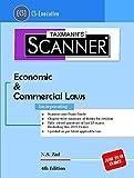 #2: Scanner-Economic & Commercial Laws (CS-Executive)-(June 2018 Exams)
