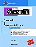 Scanner-Economic & Commercial Laws (CS-Executive)-(June 2018 Exams)