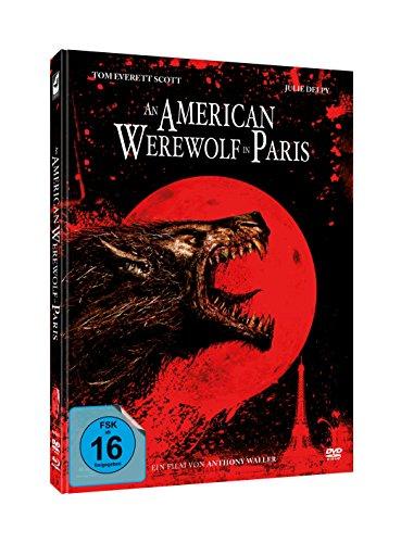 Bild von American Werewolf in Paris (Blu-ray + DVD im Mediabook - limitierte Erstauflage mit 35mm Framecard)