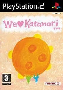 We Love Katamari (PS2)