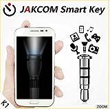 JAKCOM K1 smart key dust plug, consumer electronics, Android mobile phone accessories, trendig as click hot key