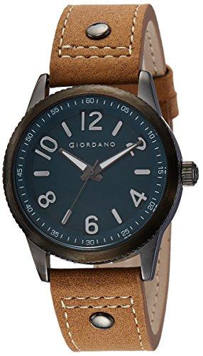 51BEYM4tCIL - Giordano A1053 09 Green Mens watch