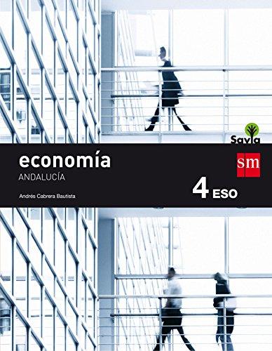 Economía 4 eso savia andalucía
