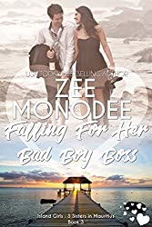 Falling For Her Bad Boy Boss (Island Girls: 3 Sisters In Mauritius) (English Edition)