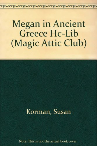 ece Hc-Lib (Magic Attic Club) by Susman Korman (1998-09-01) ()