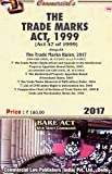 The Trade Marks Act 1999 and Trade Marks Rules 2017