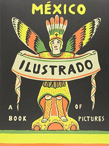 MEXICO ILUSTRADO 2 ED.