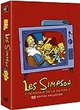 Les Simpson - La Saison 5 [Édition Collector]