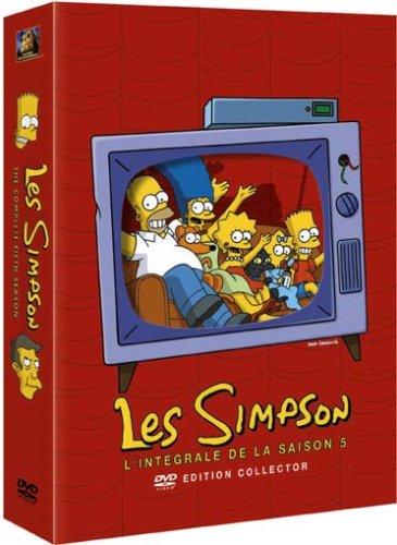 les-simpson-la-saison-5-edition-collector