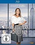 Manhattan Queen [Blu-ray]