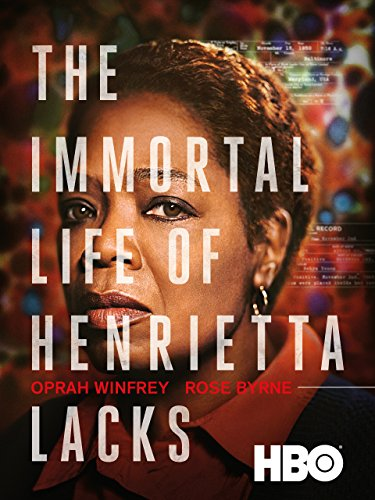 The Immortal Life of Henrietta Lacks [OV] Frye Rose