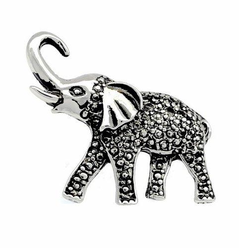 Midi elefante Spilla/Pin- regalo perfetto per i