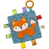 Mary Meyer-Spielzeug ?Taggies Crinkle Me Fox?