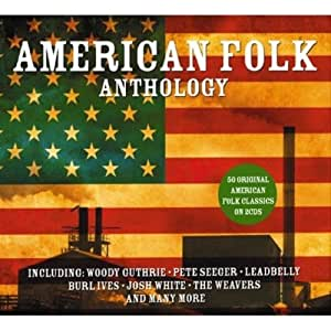 American Folk Anthology