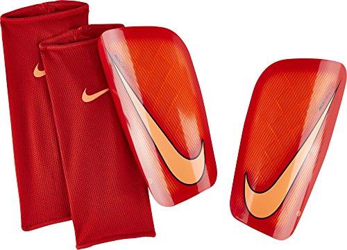 Nike Nk Merc Lt Grd Espinilleras, Unisex Adulto