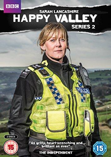 Happy Valley - Series 2 [2 DVDs] [UK Import]