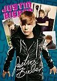 3D Poster - Justin [Size 47 cm x 67 cm]