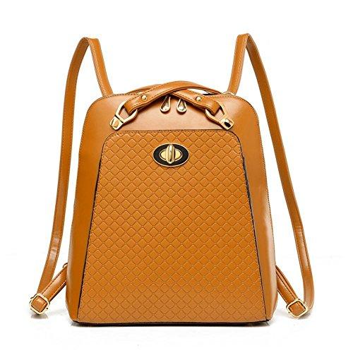GBT Hochschule Wind Damenmode Tasche Schultertasche beautiful yellow