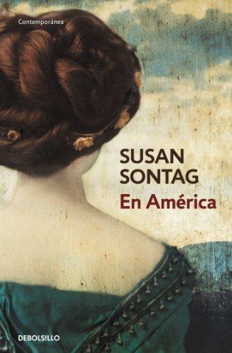 En América por Susan Sontag