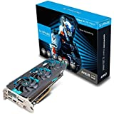 Sapphire 11221-12-20G Radeon R9 280X Vapor-X Grafikkarte (PCI-e, 3GB GDDR5 Speicher, HDMI, DVI, 1 GPU)