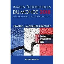 Images économiques du monde 2018 - France la grande fracture