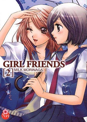 Girl Friends Vol.2