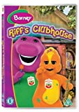 Barney - Riffs Clubhouse [DVD]
