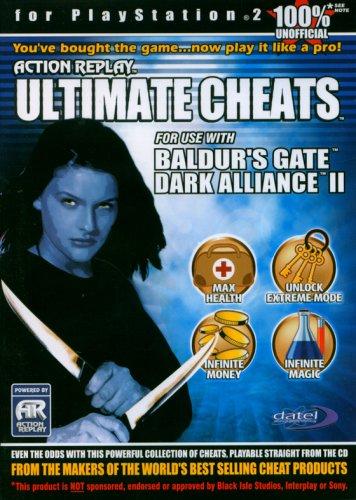 ldur's Gate Dark Alliance 2 ()