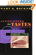 #9: Accounting for Tastes (Paper)