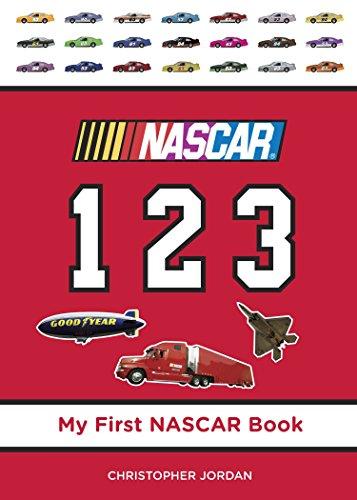 NASCAR 1 2 3 (My First NASCAR racing)