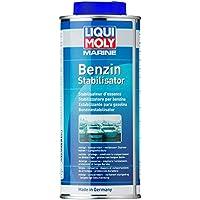 Liqui Moly P003610 Benzin Stabilisator Marine, 500 ml