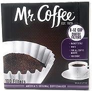 فلاتر قهوة من مستر كوفي