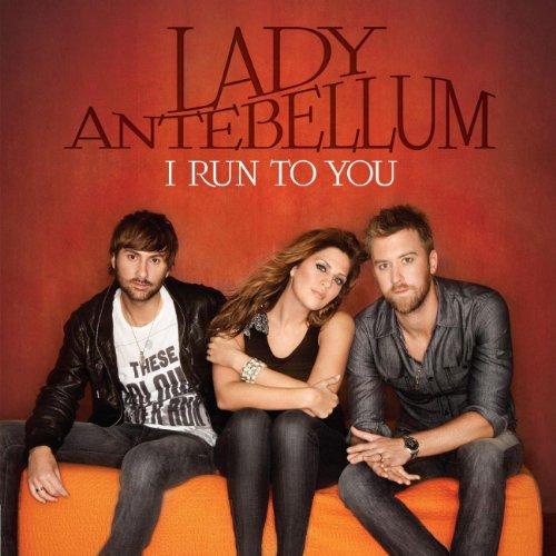 I Run To You (International)