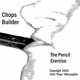 Chops builder ebook clint pops mclaughlin amazon kindle store chops builder by mclaughlin clint pops fandeluxe Gallery