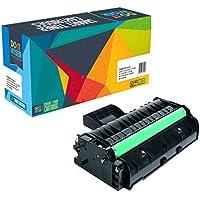 Do it Wiser ® Cartuccia Toner (2.600 Pagine) per Ricoh Aficio SP200 SP201 SP202 SP203 SP204 SP210 SP211 SP212 SP213 - 407254