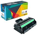 Do it Wiser ® 407254 Toner Compatible (2,600 Pages) pour Ricoh Aficio SP200 SP201 SP202 SP203 SP204 SP210 SP211 SP212 SP213