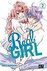 Real Girl, tome 2 par Nanami