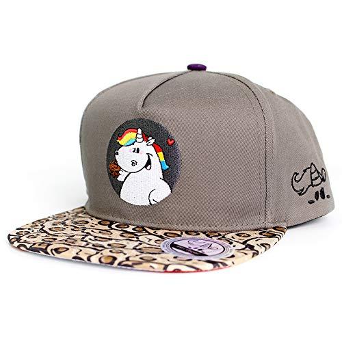Pummel & Friends - Snapback Cap