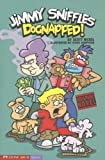 Dognapped!: Jimmy Sniffles (Graphic Sparks: Jimmy Sniffles)