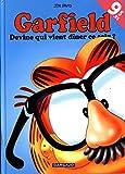 """Afficher """"Garfield n° 42 Devine qui vient dîner ce soir ?"""""""
