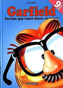 """Afficher """"Devine qui vient diner ce soir"""""""