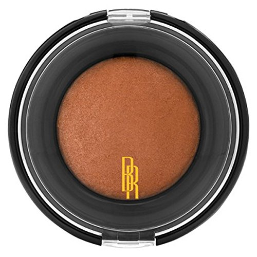 Black Radiance Artisan Color Baked Blush 8306 Toasted Almond, .1 oz by Black Radiance