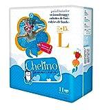 CHELINO Fashion & Love–Kinder-Windel Wasser L