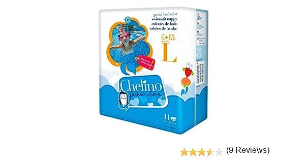 /Couche de bain pour enfant M Chelino Fashion /& Love/