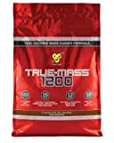 Bsn - True Mass 1200 Protéine & Glucidesohydrate Boisson Mix Chocolat Milkshake - 4708 Gr