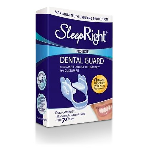 SleepRight Secure Dental Guard