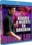 Karate A Muerte En Bangkok [Blu-ray]