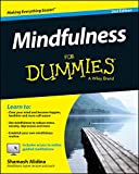 Mindfulness For Dummies (For Dummies Series) (English Edition)