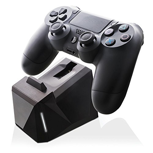 extendable-single-charging-station-for-playstation-4-controller-black-with-usb-power-supply-or-power