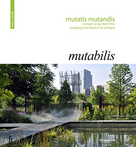 Mutabilis - Mutatis mutandis, changer ce qui doit l'être: Changing what needs to be changed.